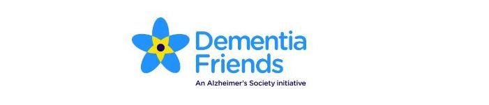 Become a Dementia Friend!